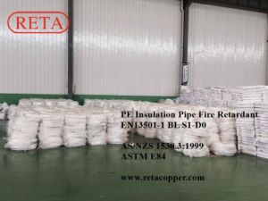 Fire Rated Insulation Tube pictures & photos