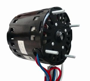 "3.3"" 4 Pole Shaded Pole Motor"