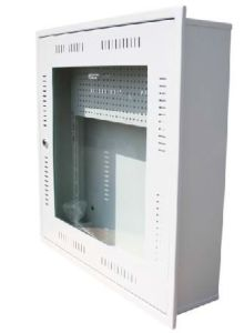 FTTH/ONU Cabinets for Flush Mount / Wall Mount Cabinet pictures & photos