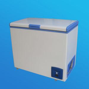 Chest Freezer, Energy Saving Freezer Bd-190 pictures & photos