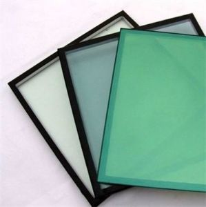 Insulated Low-E Reflective Hollow Glass (JINBO) pictures & photos