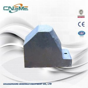 Wedge HP500 Cone Crusher Spare Parts pictures & photos