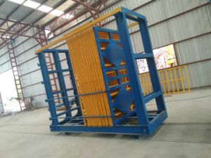 EPS Sandwich Panel Machinery Lightweight Concrete Wall Panel Making Machine pictures & photos