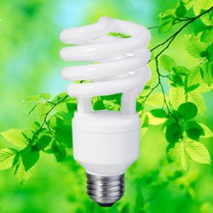 Spiral Shape - 7-26w / T3 - Energy Saving Lamp (ZY026)