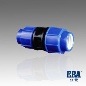 PP Compression Fitting DIN Standard Era Reducing Socket True Union pictures & photos