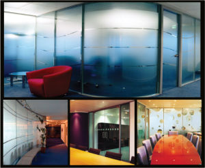 Inner Wall Frosted Glass pictures & photos