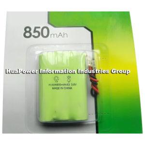 Ni-MH Battery Pack 850mAh
