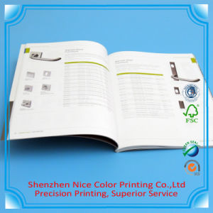 Cheap Professional Book/Album/Brochure/Magazine/Leaflet/Flyer/Poster Printing Factory/ Handcraft School Book/Brochure/Booklet Printing