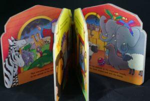 Animals Book - 2