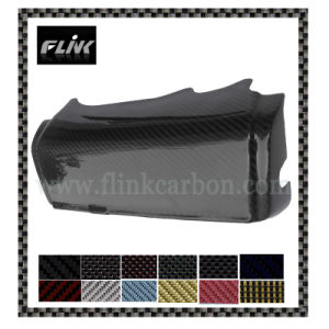 Carbon Fiber Front Engine Cover for Audi Q7 pictures & photos