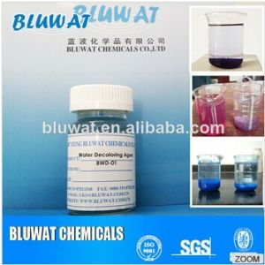 Textile Fabric Waste Water Treatment Chemicals pictures & photos