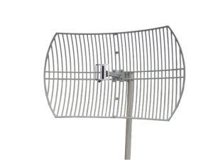 MMDS Parabolic Antennas