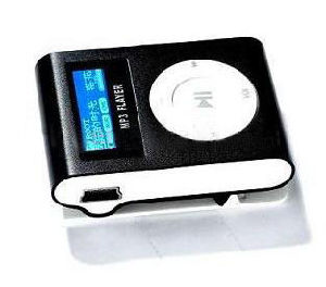MP3 Player (SS-012)