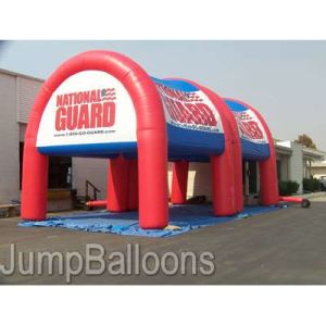 Inflatable Tents, Sport Games Tent Shelter (B6024) pictures & photos
