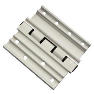 Aluminum Extrusion for Window Hinges 4*3*3