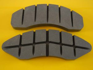 Railway Brake Pad pictures & photos