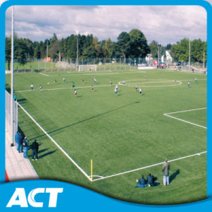 2016 High Quality Popular Artificial Turf for Football (Y50F1) pictures & photos