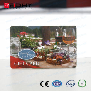 Em4423 NFC and UHF Function RFID Cards pictures & photos