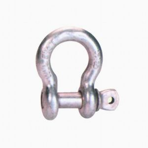 Zp Screw Pin Anchor Shackle pictures & photos