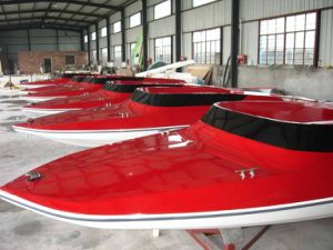 Speed Boat (CZ460) pictures & photos