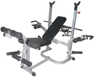 Home Multi Gym Equipment / Multi Gym Bench Press (SG03) pictures & photos
