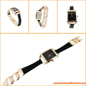 Poplar Fashion Ladies Watch From Watch Manufacturer