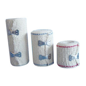 Medical Disposable Cotton Crepe Bandage