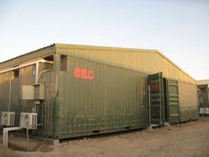 Camp (CILC-camp-001)) pictures & photos
