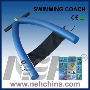 Start Swimming Coach