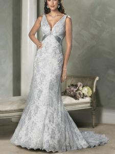 Bridal Dress (WDSJ038)