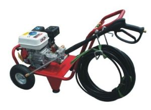 Gasoline Power Washer (GPW2200/GPW2500/GPW3000)