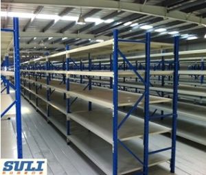 High Quality Light Duty Storage Shelving pictures & photos