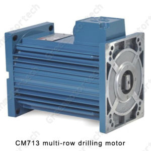 CM713 Multi-Row Drilling Motor