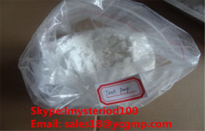 Best Quality Powder Testosterone Propionate pictures & photos