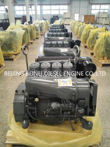 Diesel Engine Air Cooled Deutz F4l913 1800 Rpm for Genset pictures & photos