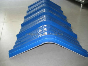PVC Ridge Tile