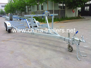7.8m Sail Cat Boat Trailer 2000kgs pictures & photos