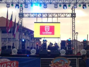 P10 Outdoor Stage Video LED Display Equipment for Event pictures & photos
