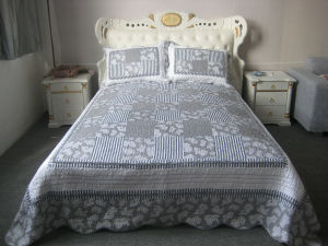 100% Cotton Bedding Set (HK-1986)