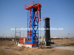 Tower Type Long Stroke Energy Conservation Pumping Unit