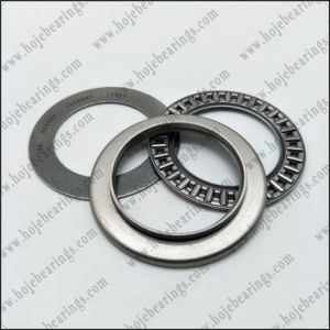 Plane Axial Thrust Needle Roller Bearing Assembly Bearing with Washers (AXK2035 AS2035)