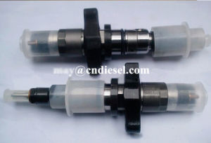 Diesel Fuel Injector Common Rail Injector 095000-5471, 095000-5511, 0 445 120 007, 0 445 120 110 pictures & photos