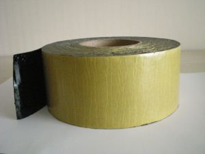 Cloth-Inserted Butyl Tape