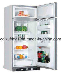 Absorption Gas Fridge (XC-220GAS)