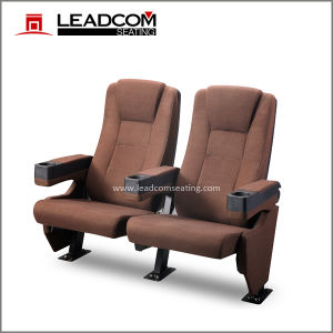 Leadcom Fixed Back Movie Cinema Hall Seating Ls-13603 pictures & photos