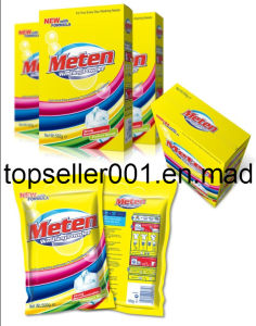 Meten Quality Detergent Powder pictures & photos