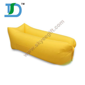 New Style Rectangle Promotion Laybag Inflatable Air Sofa pictures & photos