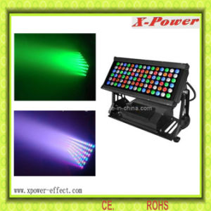 High Power 400W 96PCS Outdoor LED Wall Washer Light (PL-53)