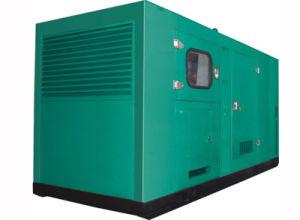 Cummins Prime 590KVA Soundproof Diesel Generator Set (NPC650)