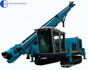 DB200 Frame Type Air Compressor Built in Rock Drills for Sale pictures & photos